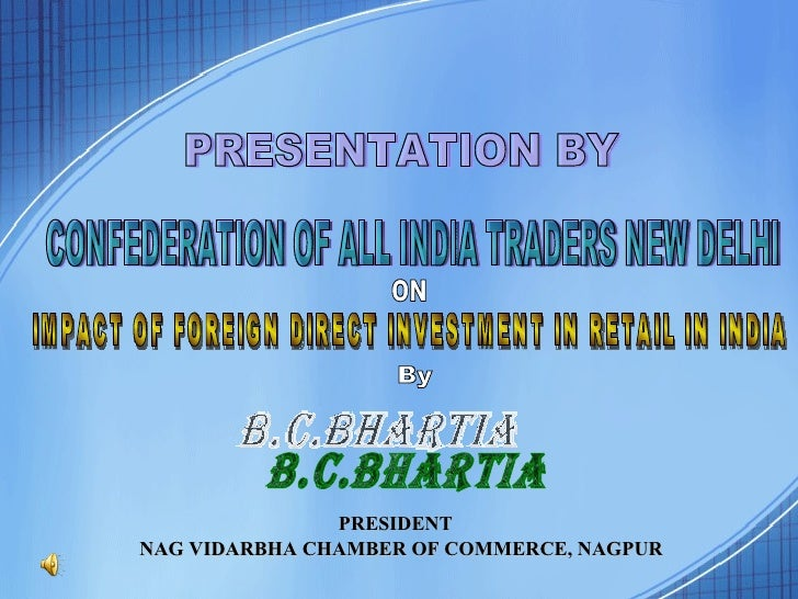 PRESIDENTNAG VIDARBHA CHAMBER OF COMMERCE, NAGPUR