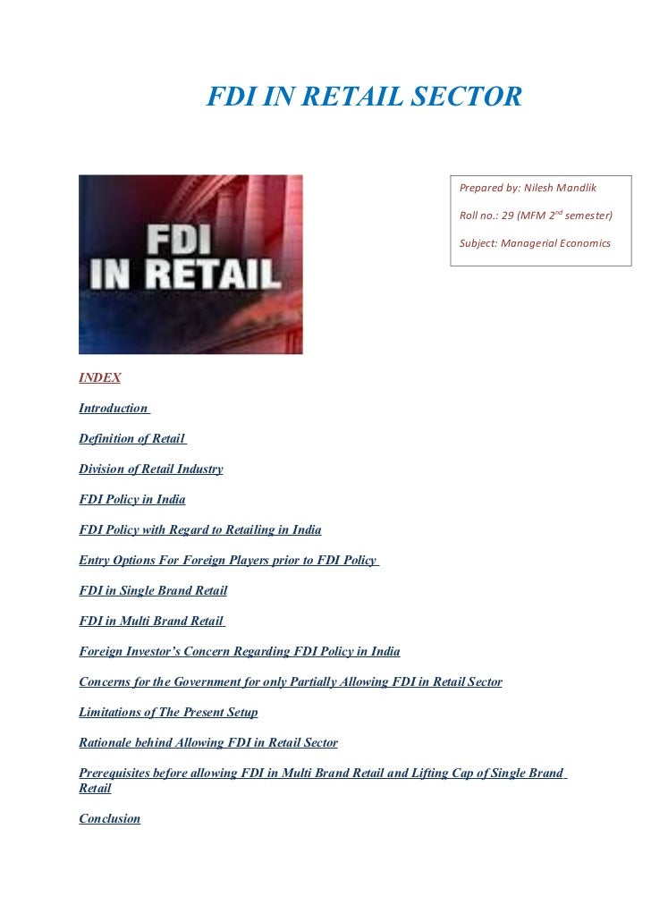 retail industry in india India accounts to more than 12 billion population and second largest retail  market in world the retail industry in india continues to maintain its momentum,.