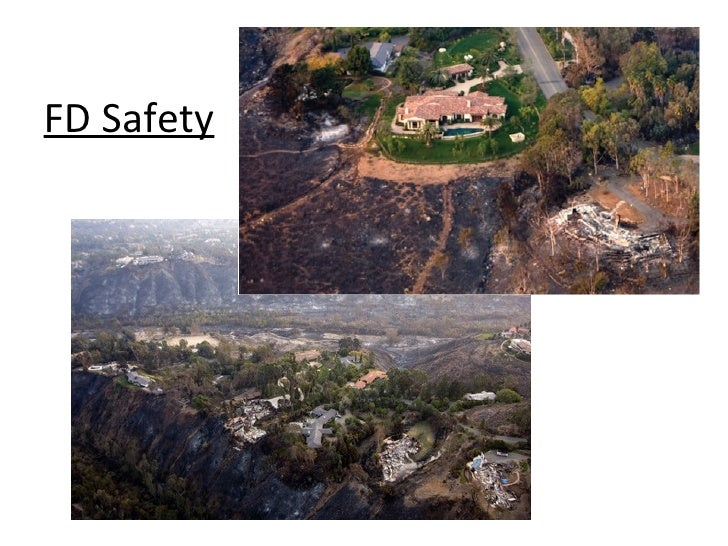 Fd safety for_homes