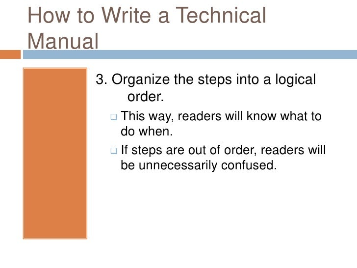 The Cost of Poorly Written Technical Manuals