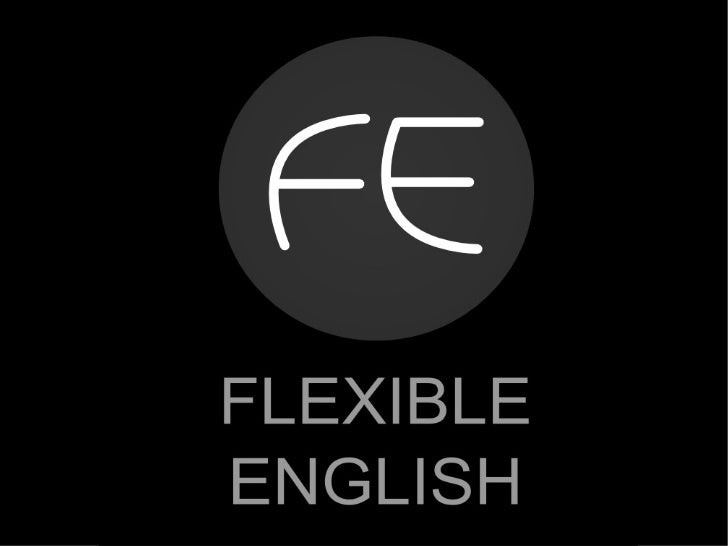 Flexible English