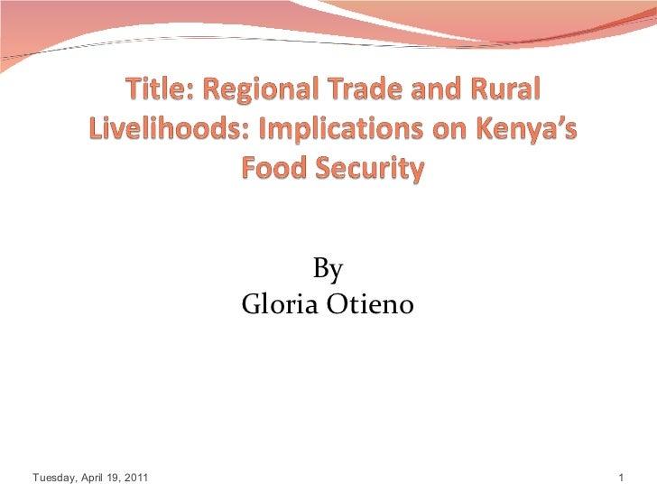 Feats ii research-kenya