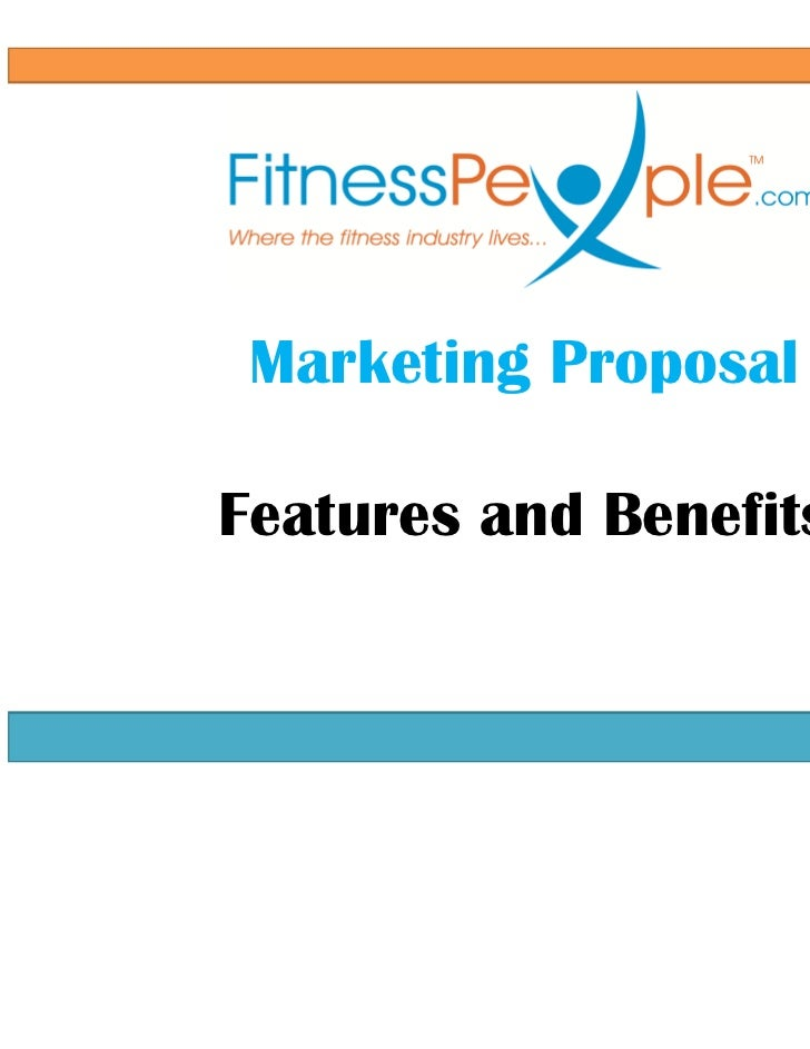 Fitness People | Features & Benefits