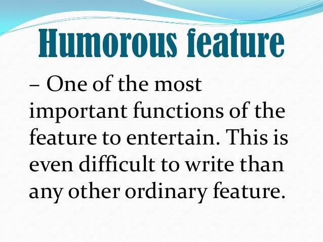 Write my hilarious essay