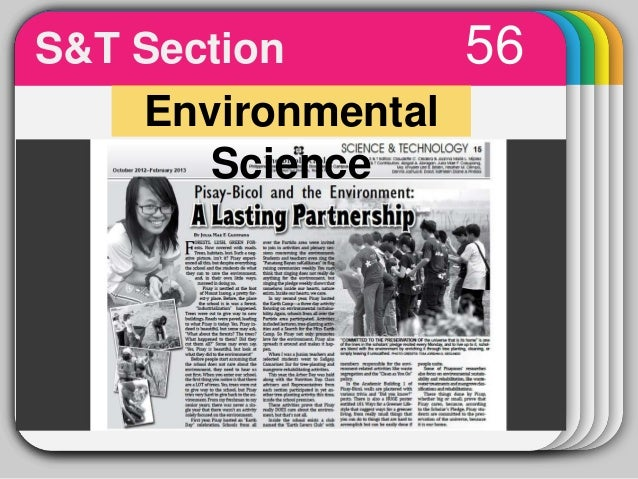 sample newspaper article essay of science  homework for you  sample newspaper article essay of science  image