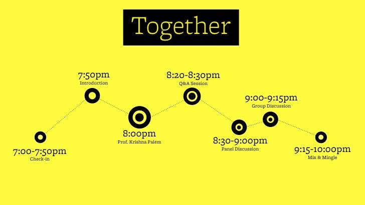 Together Kick Off Presentation
