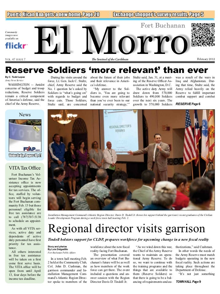 El Morro Puerto Rican Boa gets a new home, Page 20                                                    Exchange shopper's s...