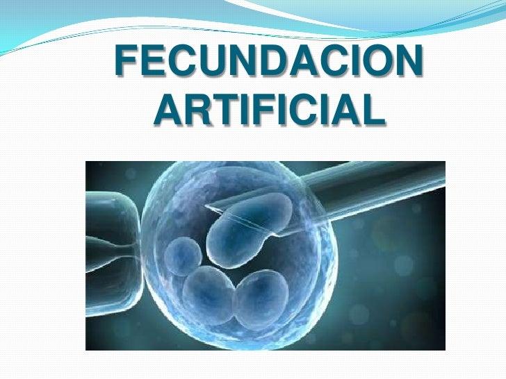 Fecundacion artificial 3