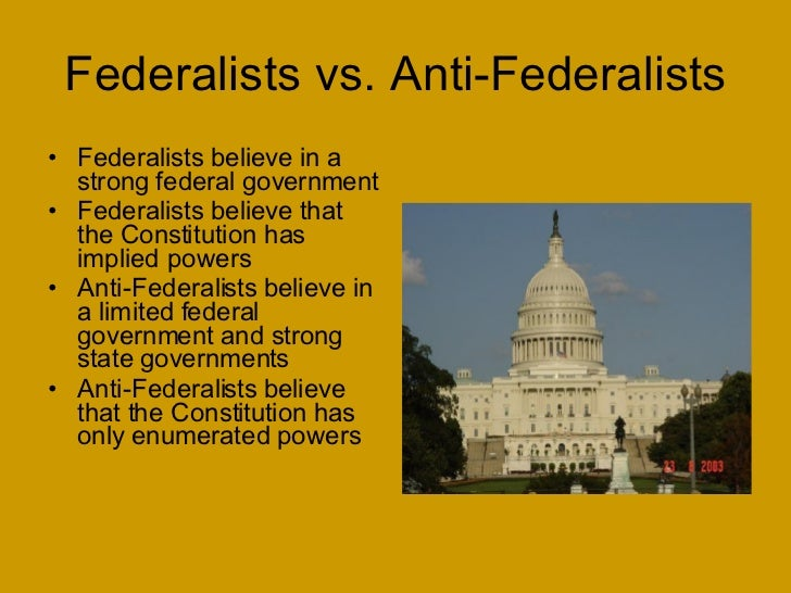 who were the authors of the federalist papers
