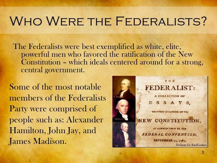 federalist no10 essay