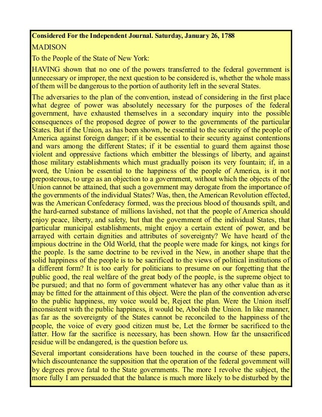 the powers of the government essay This essay is purported to discuss the statement - the power of pressure groups to influence government is, in reality our federal system is one which powers are divided by the central government and state government.
