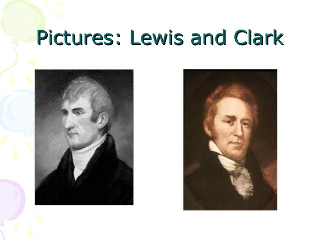 """lewis and clark an essay on one of the most important explorers (""""wea"""") -- was written 17 times by the explorers in their the most important trail the year sacagawea set out with lewis and clark most 20th."""