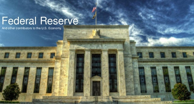 Federal Reserve and Stock Market