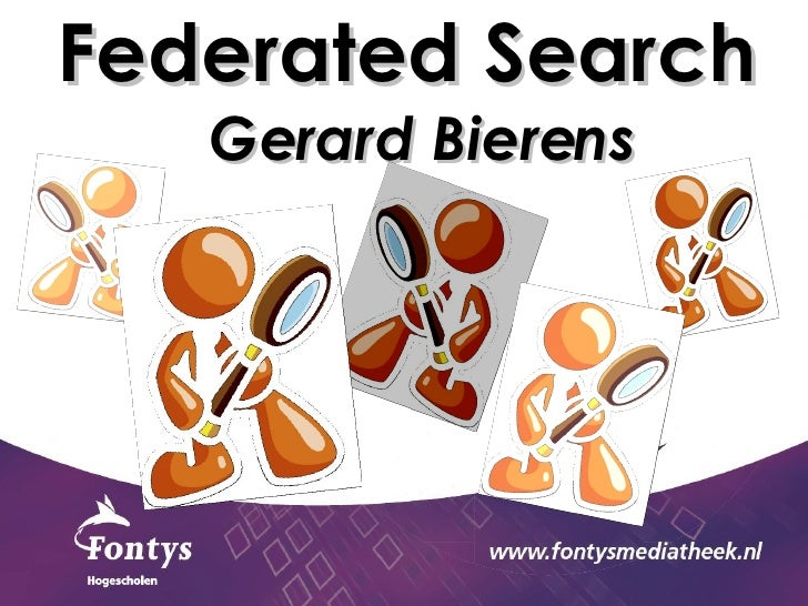 Federated Search Ebsco Klantendag