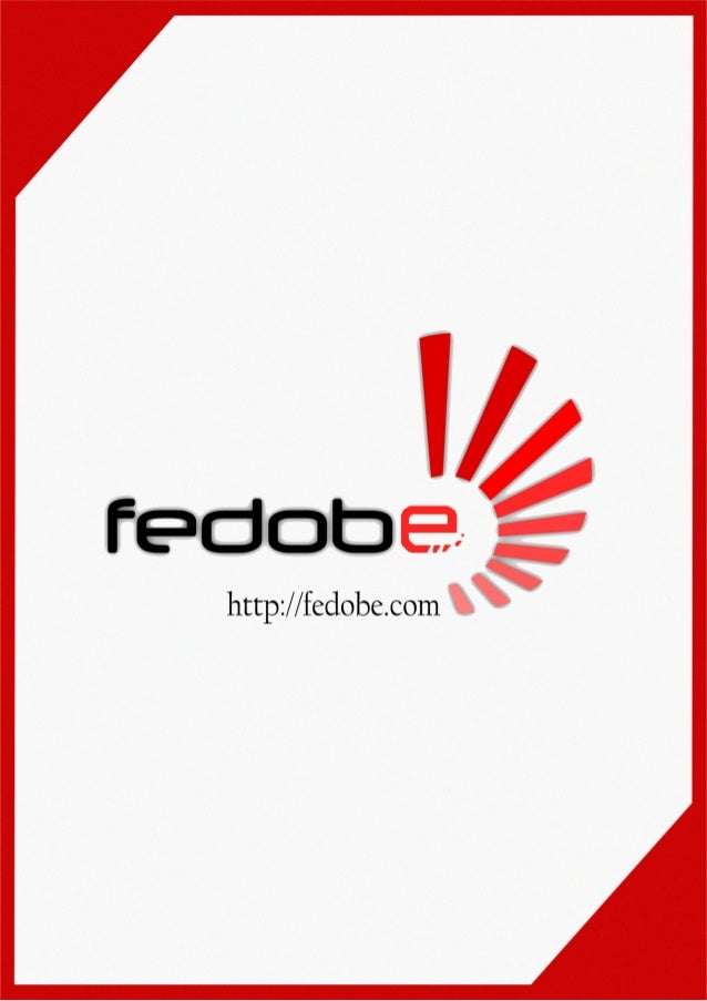 Fedobe Agile Software Development Company in India