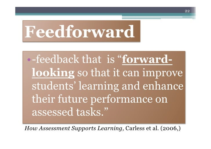 What are the benefits of giving feedback to our students' writing? Why?