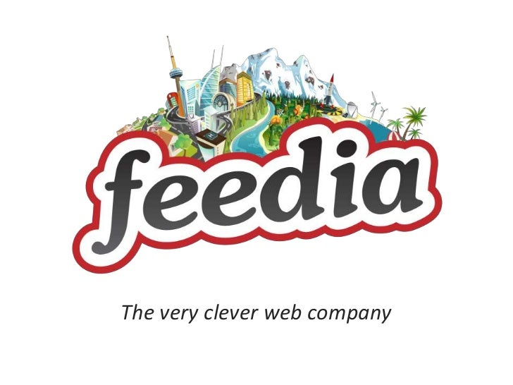 The very clever web company