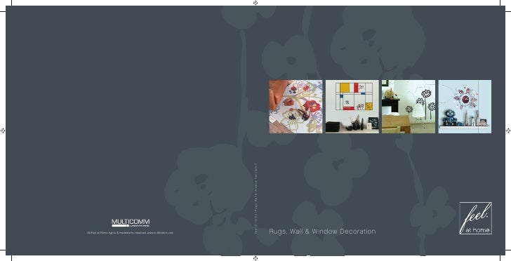 Feel At Home Catalogue