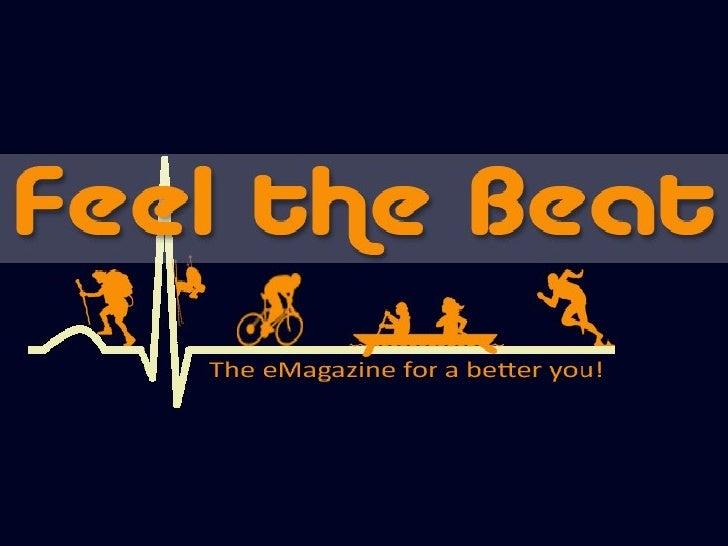 0553966 Feel the Beat