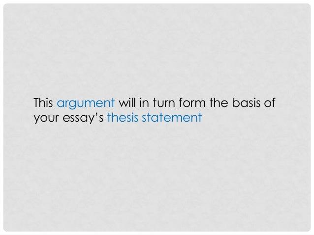 mcdonaldization thesis statement