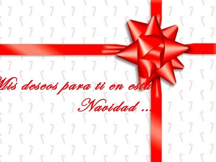 Feñiz navidad 2012