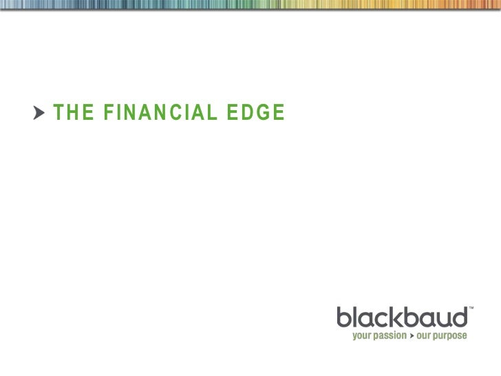 THE FINANCIAL EDGE8/28/2012   Footer     1