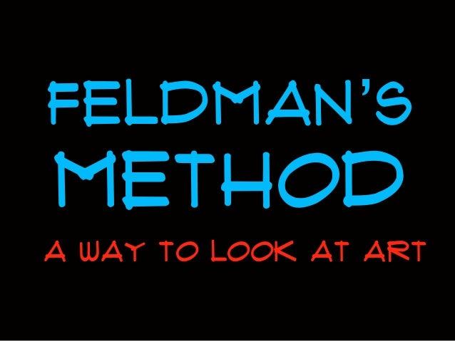 Feldmansweb2014