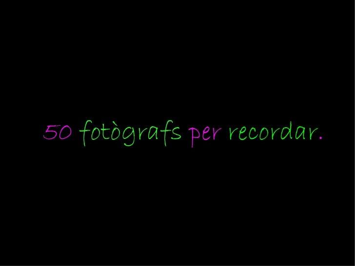 Felix ana 50fotografs.doc