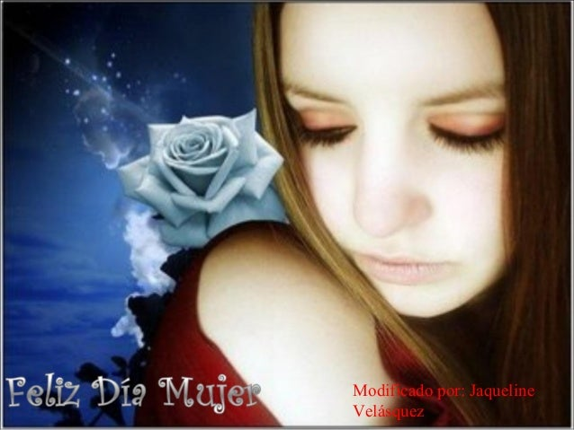 Modificado por: Jaqueline Velásquez