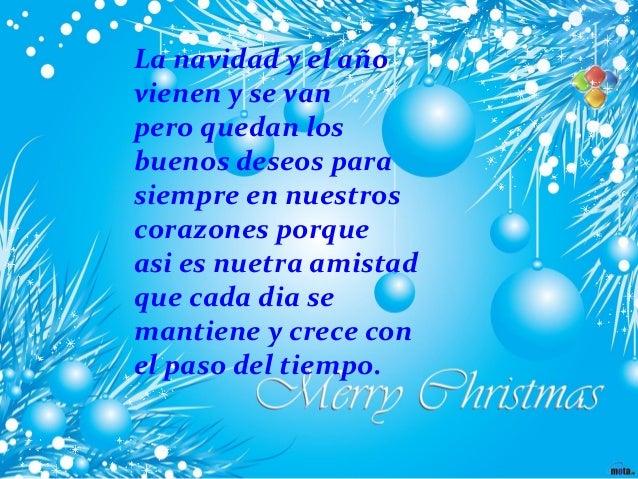 Feliz navidad y porospero a o nuevo 2014 - Deseos para la navidad ...