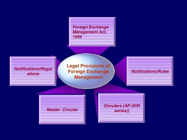 G a management forex
