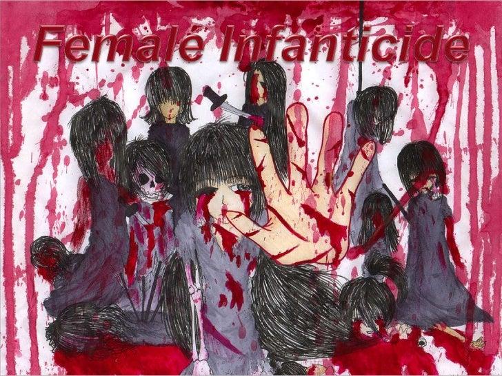 Female infanticide 10