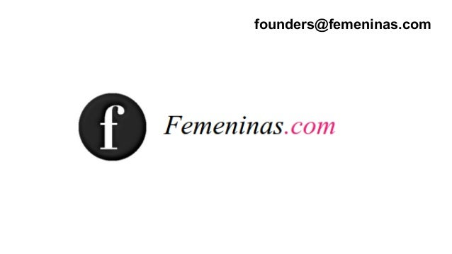founders@femeninas.com