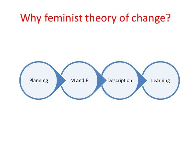feminist theory example essay