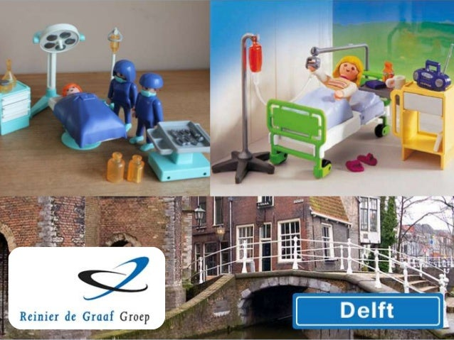 HRM in de Zorg presentatie Femke van Voorthuizen (Reinier de Graaf Groep)