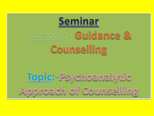 three types of counselling approaches and intervention techniques psychology essay A comparison of practices and approaches to coaching based on academic background a dissertation presented to the faculty of the california school of organizational.
