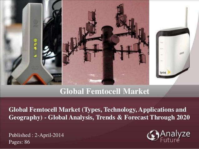 Global Femtocell Market