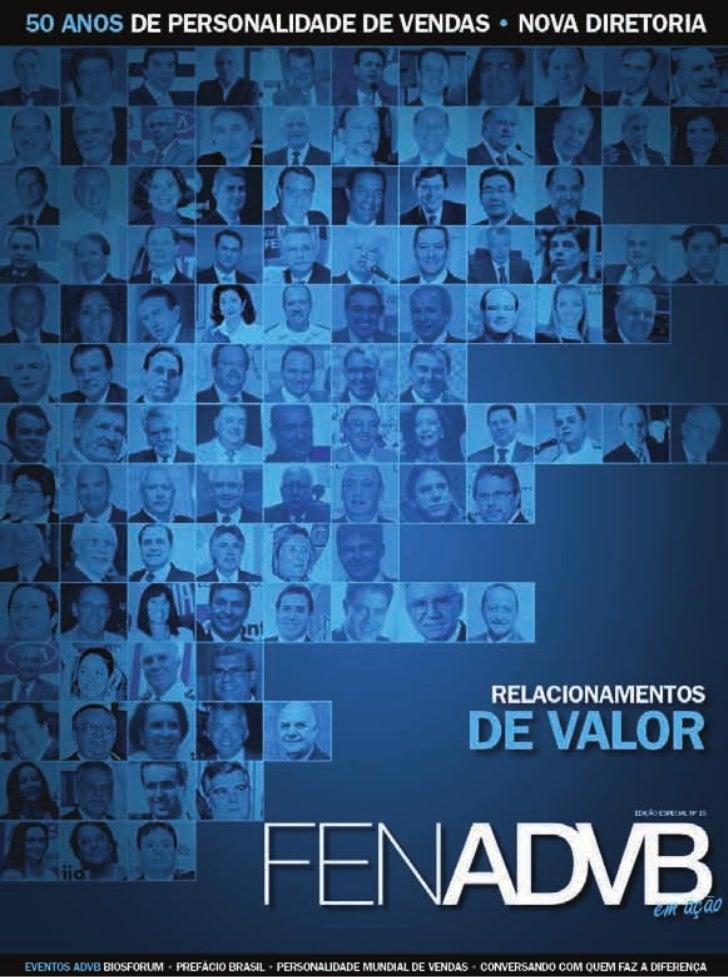 ADVB em Ação                                Fórum de Temas                      Nacionais 2011 - ADVB SP                  ...