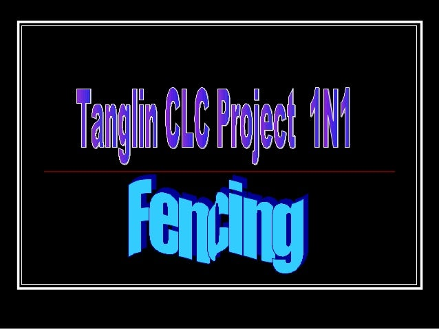 • Fencing is a family of sports and activities that feature armed combat involving cutting, stabbing or bludgeoning weapon...