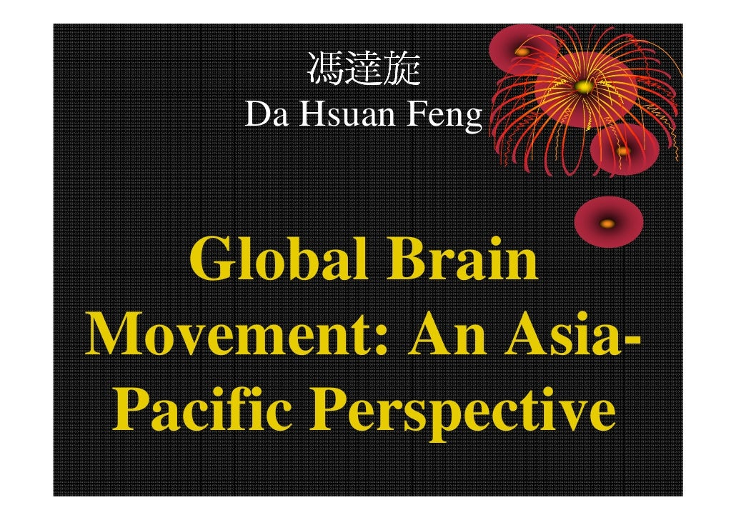 Feng Powerpoint Presentation For Foreign Students Community