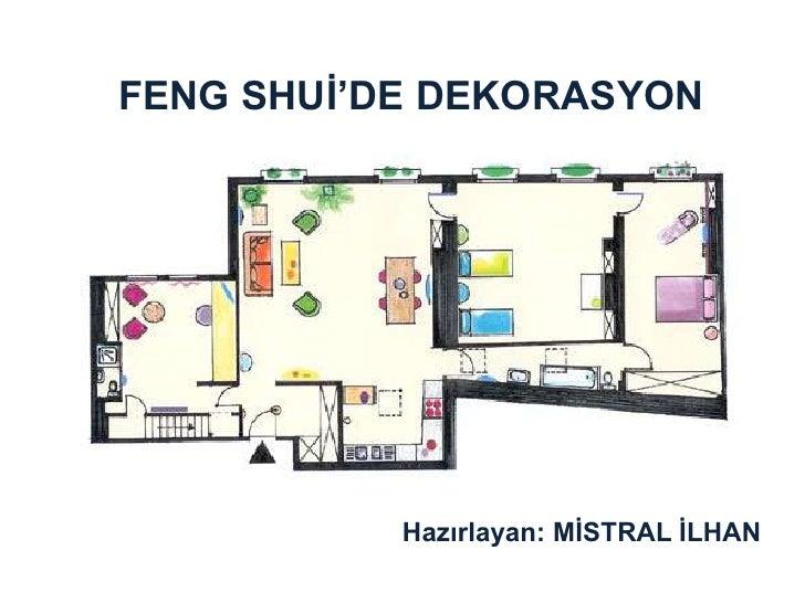 Feng shui salon dekorasyonu id e inspirante for Plan chambre feng shui