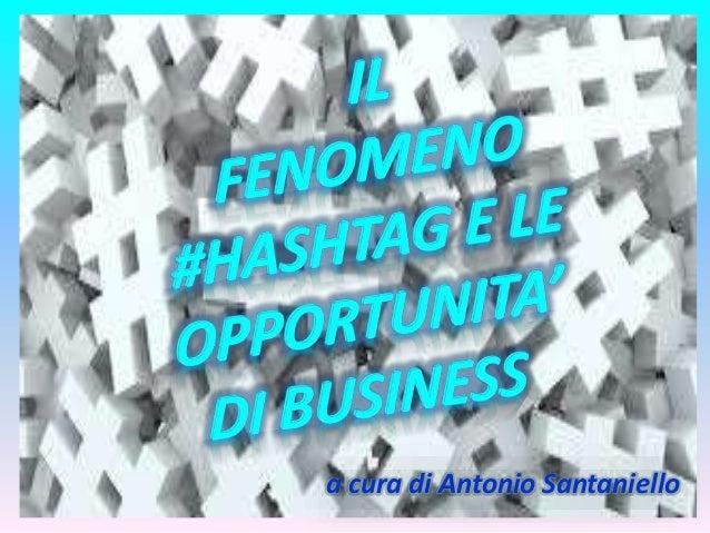 a cura di Antonio Santaniello