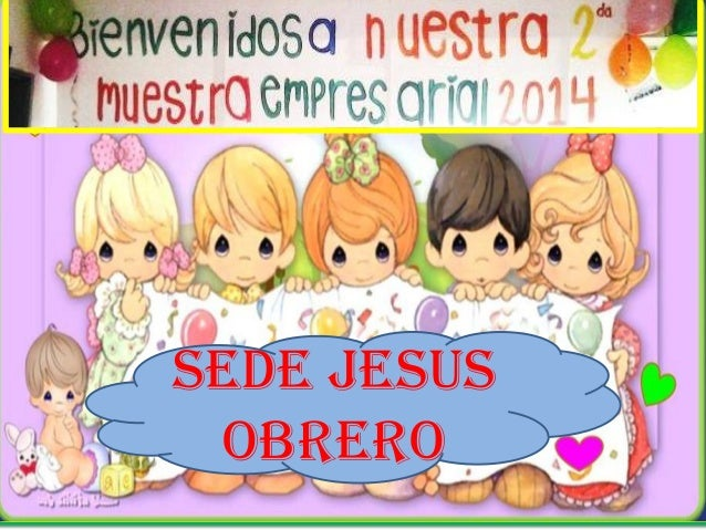 SEDE JESUS  OBRERO
