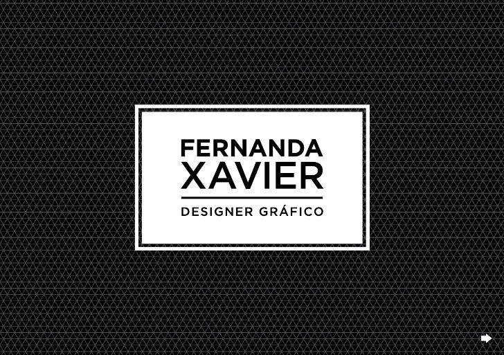 Fernanda Xavier