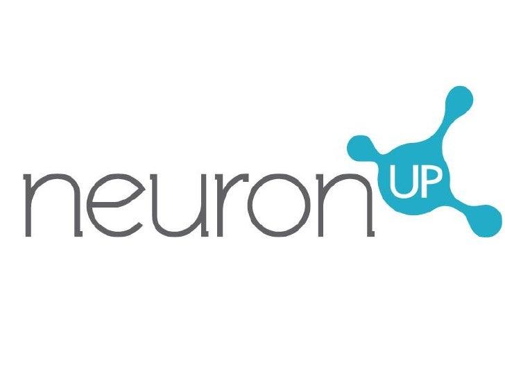 www.neuronup.com+34941287238618614849@NeuronUPwww.facebook.com/NeuronUP