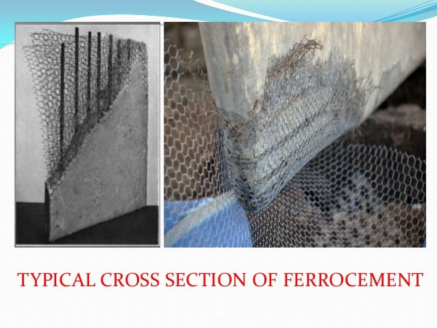 Ferrocement: Applications In Developing Countries - image 6