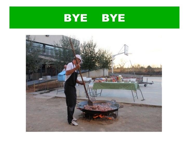 BYE   BYE