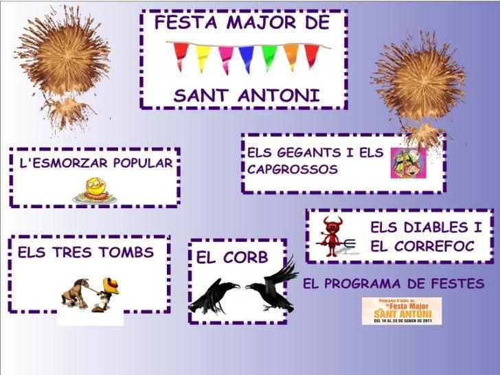 Festa major a corbera. maite abad