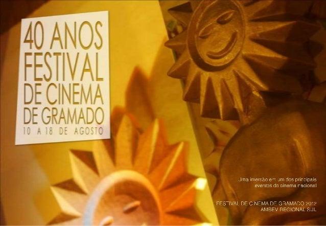 Festival Cinema Gramado