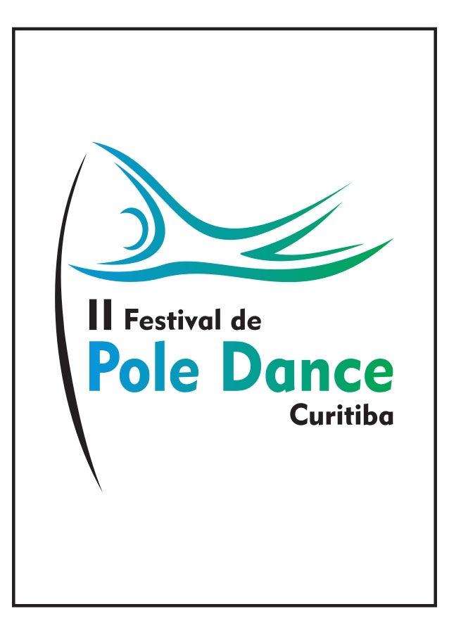 Festival de pole dance   regulamento